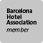 Barcelona Hotel Association Member