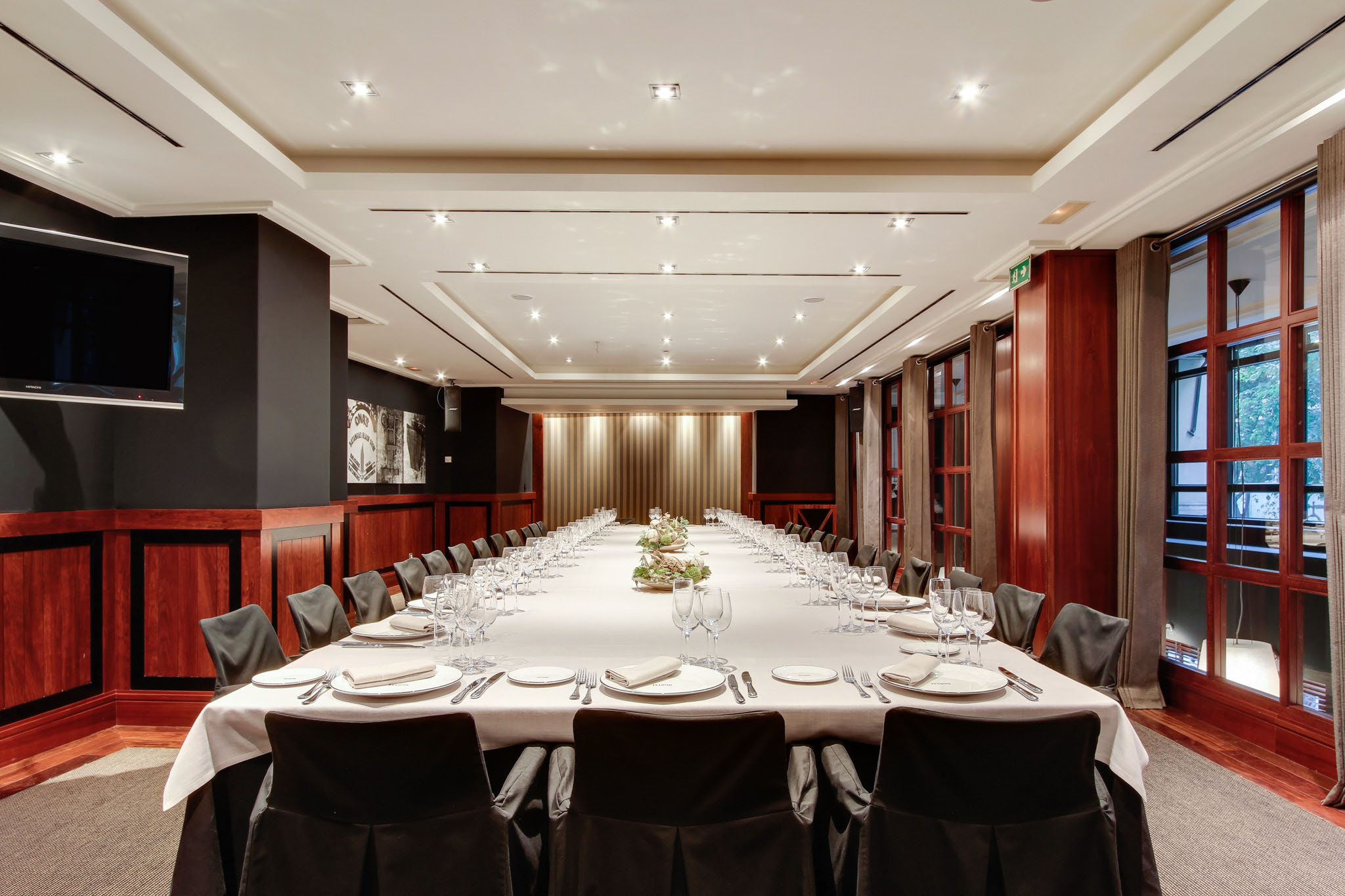 Conference Rooms For Meetings And Events In The Heart Of Barcelona